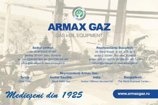 armax gaz www_armaxgaz_ro