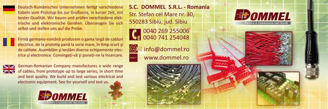 dommel www_dommel_ro