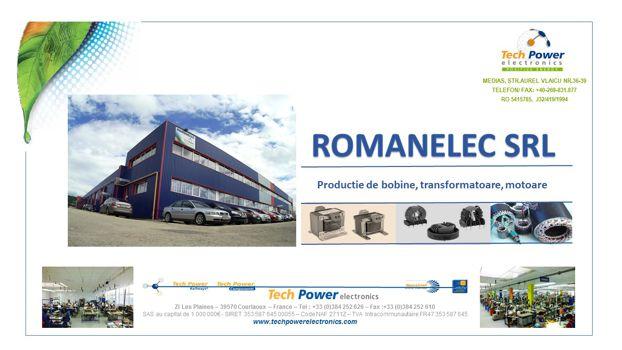 romanelec www_romanelec_ro