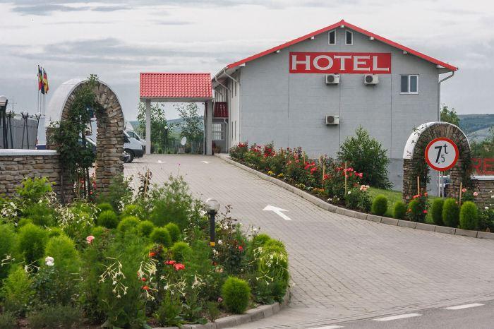 comfort hotel 2015