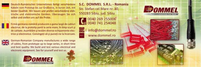 dommel www_dommel_ro 2015