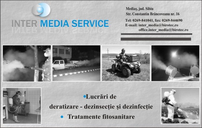intermedia service 2015