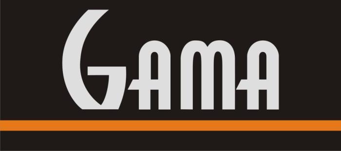 gama 2018