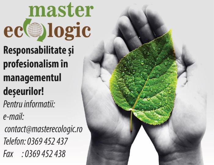 master ecologic 2017