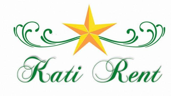Kati Rent logo