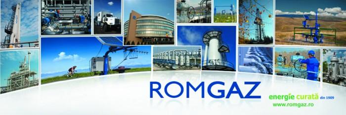 Romgaz 2018